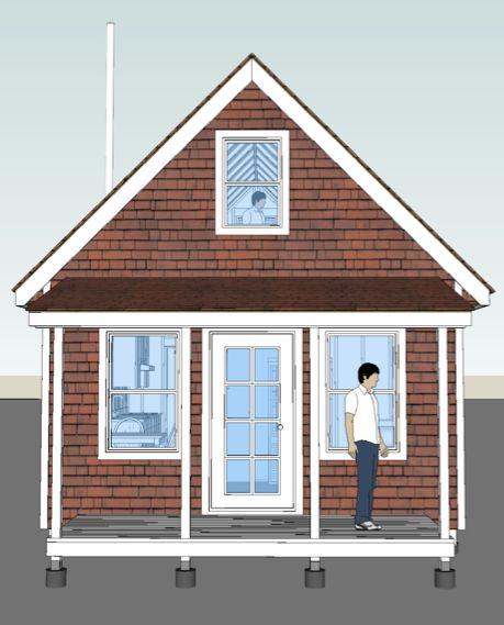 Small House Home Pinterest House Design House Plans