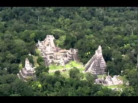 LA HISTORIA SECRETA DE LOS AZTECAS - DOCUMENTAL - YouTube