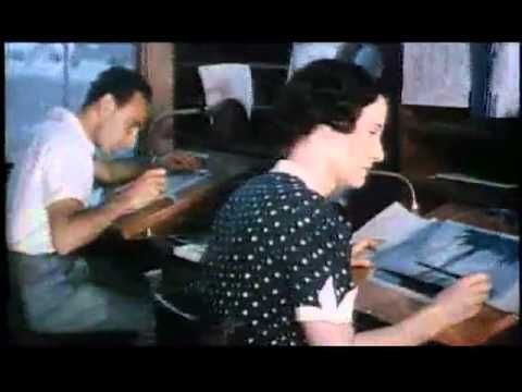 Animation in the 1930s