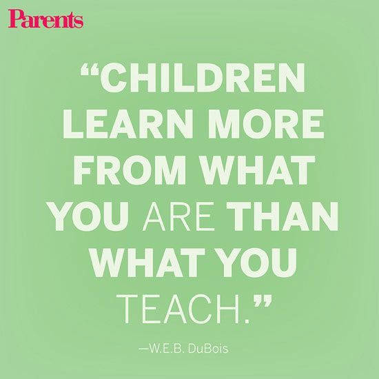 parents quotes from children - photo #3