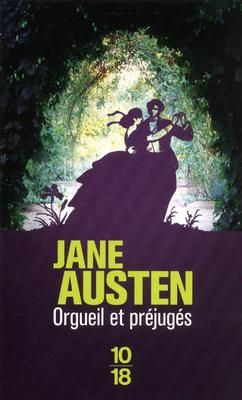 Critiques, citations, extraits de Orgueil et préjugés  de Jane Austen.   Oh Jane ! Ma bien chère Jane ! Vous qui savez combien la littérature...