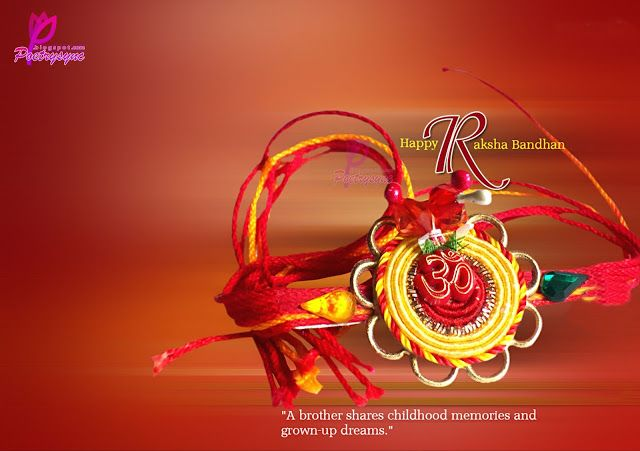 Poetry: Rakhi Greetings Cards with Quotes