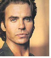 Jeff Fahey...once upon a time.