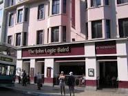 John Logie Baird Wetherspoons, Hastings