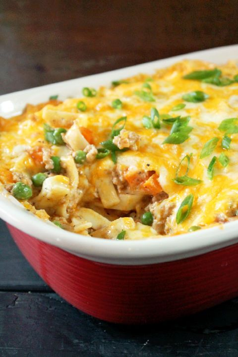 ... Casseroles on Pinterest | White chicken enchiladas, Casserole recipes