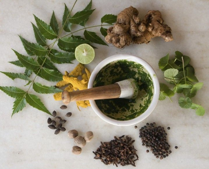 Ayurveda For Beginners - Ayurveda Explained For Health and Recipes