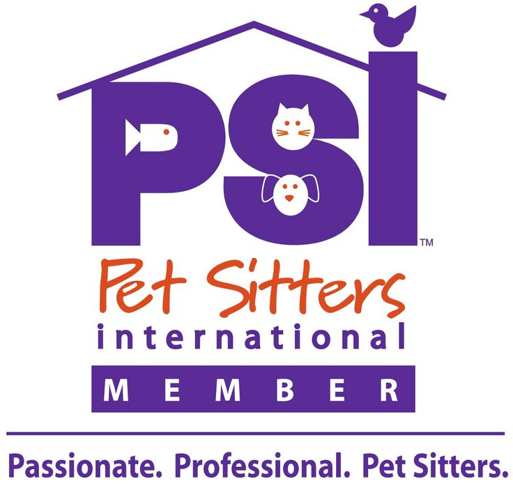 Fresh Paws Concierge is apart of this great organization Pet Sitters International since .... You took my Pet Sitters International Membership Logo. Are you a member? Otherwise you can't use it...