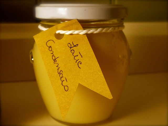 LATTE CONDENSATO by FATTO IN CASA DA BENEDETTA, via Flickr