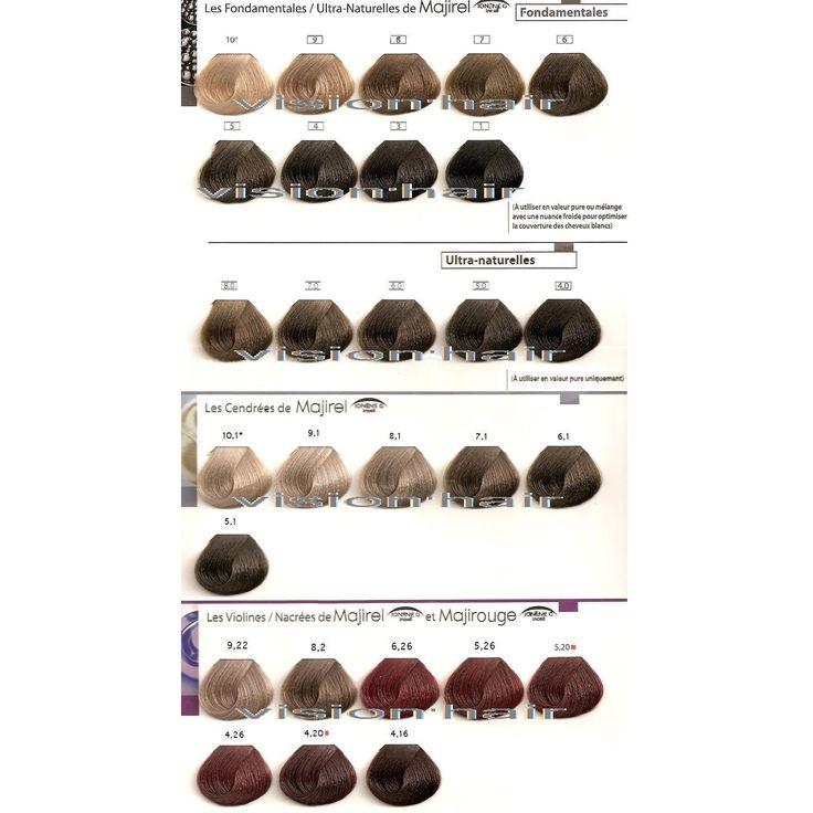 majirel fondamentale cendre nacre hair coiffure pinterest php. Black Bedroom Furniture Sets. Home Design Ideas