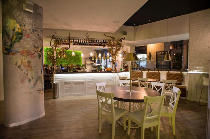 wallpaper#LondonArt#wall#decoration#brasilianrestaurant#interior#design#dlastudio#architetti#genova