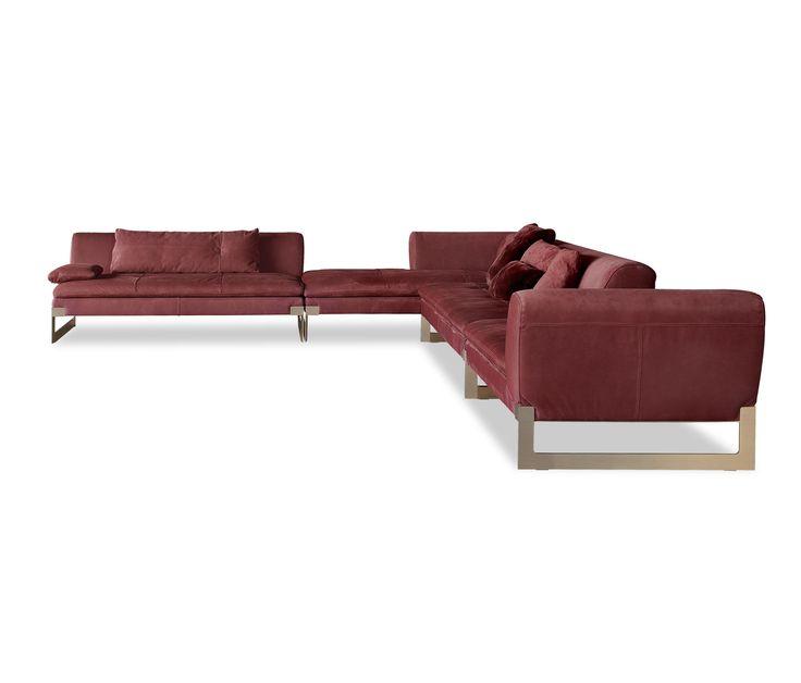 Afbeeldingsresultaat voor baxter victor sofa | Prins Hendriklaan ...
