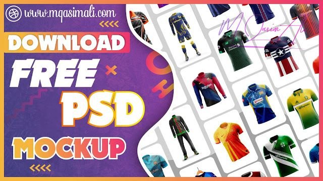 Download How To Download Free Football Sports Mockup Psd Files 2020 New Tutorial 100 Working Method Free Football Mockup Free Psd Mockup Psd