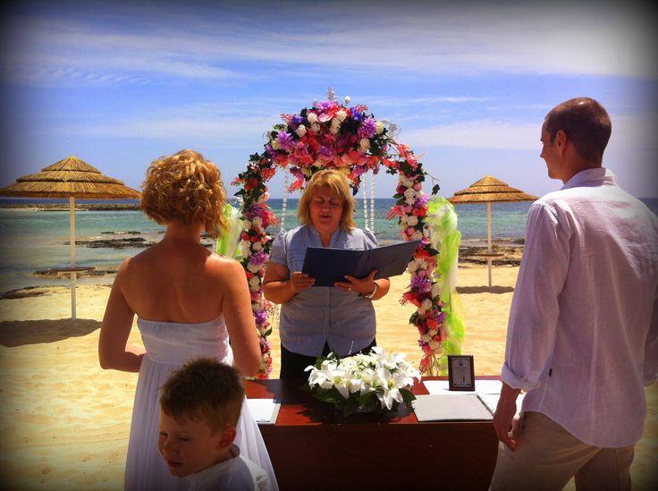 Ayia Thekla Wedding Venue (Municipality of Sotira, CYPRUS)