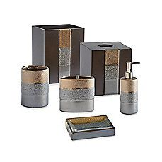 Bathroom Accessories Bed Bath And Beyond 17 best bathroom sets images on pinterest | bathroom sets, bed
