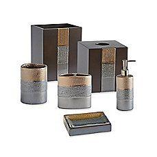 bed bath beyond bathroom sets. Croscill  Portland Bathroom Accessories Bed Bath Beyond 17 best Sets images on Pinterest sets