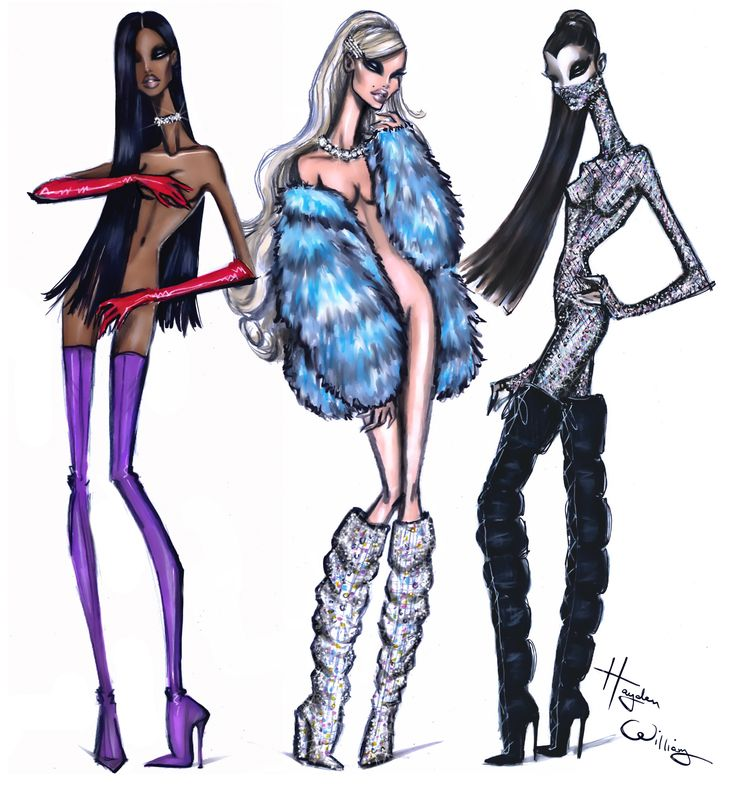 1468 best images about Hayden Williams Illustrations on ...