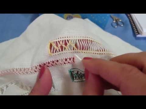 Vídeo 11 Vainica Fraile Mezcla De 2 Y 4 1 - YouTube