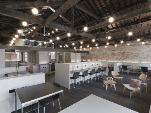 Club Workspaces Startup Office Hub