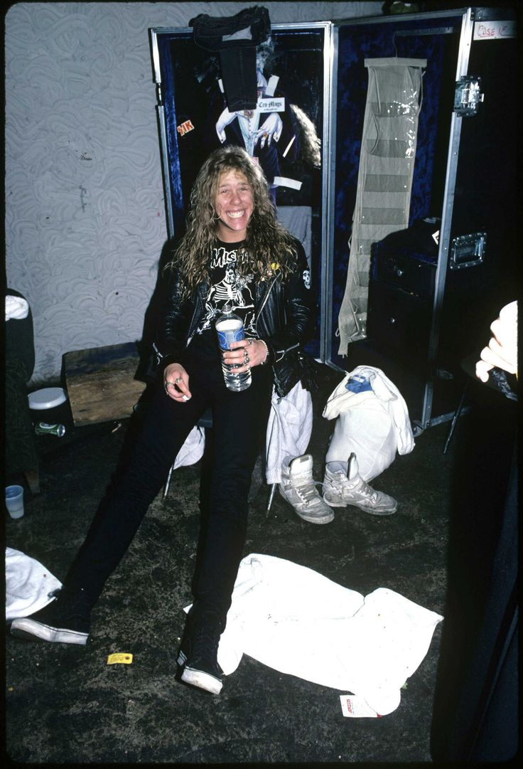 578 Best Images About METALLICA On Pinterest