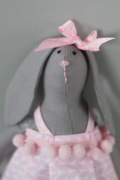 Lalalaj: Bunny girl