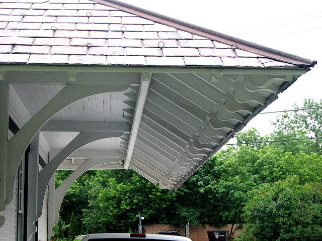 Exterior Rafter Tails : Best images about exposed rafter tails on pinterest
