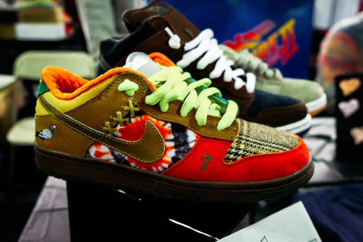 Take a look at the 15 of the most expensive sneakers we found at Sneaker Con NYC 2016 this weekend.