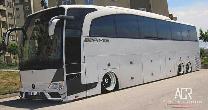 Coach House Rv >> Mercedes AMG BUS | Cars | Pinterest | Mercedes AMG and Buses