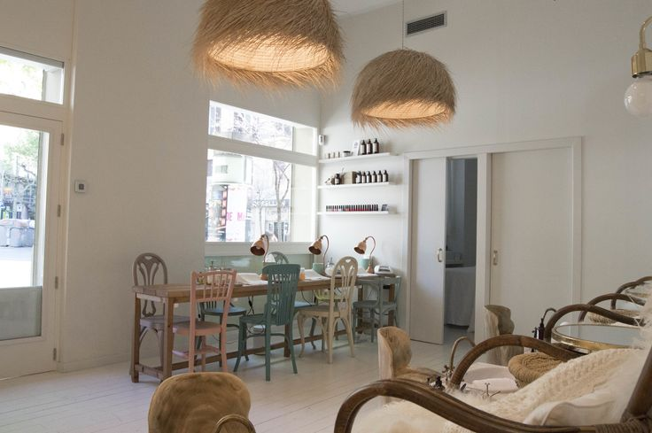 The Spa Kitchen, Beauty centre, Eixample - Appetite & Other Stories