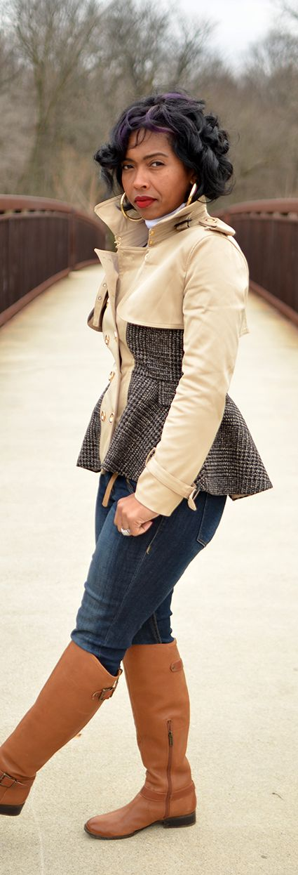Holiday Fever by Sweenee Style - Fall 2014 - Fall outfit ideas