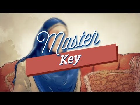 The Master Key to Overcoming Difficulties in Marriage (Watch)   About Islam