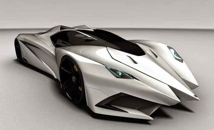 Wallpaper Keren Mobil Sport Lamborghini