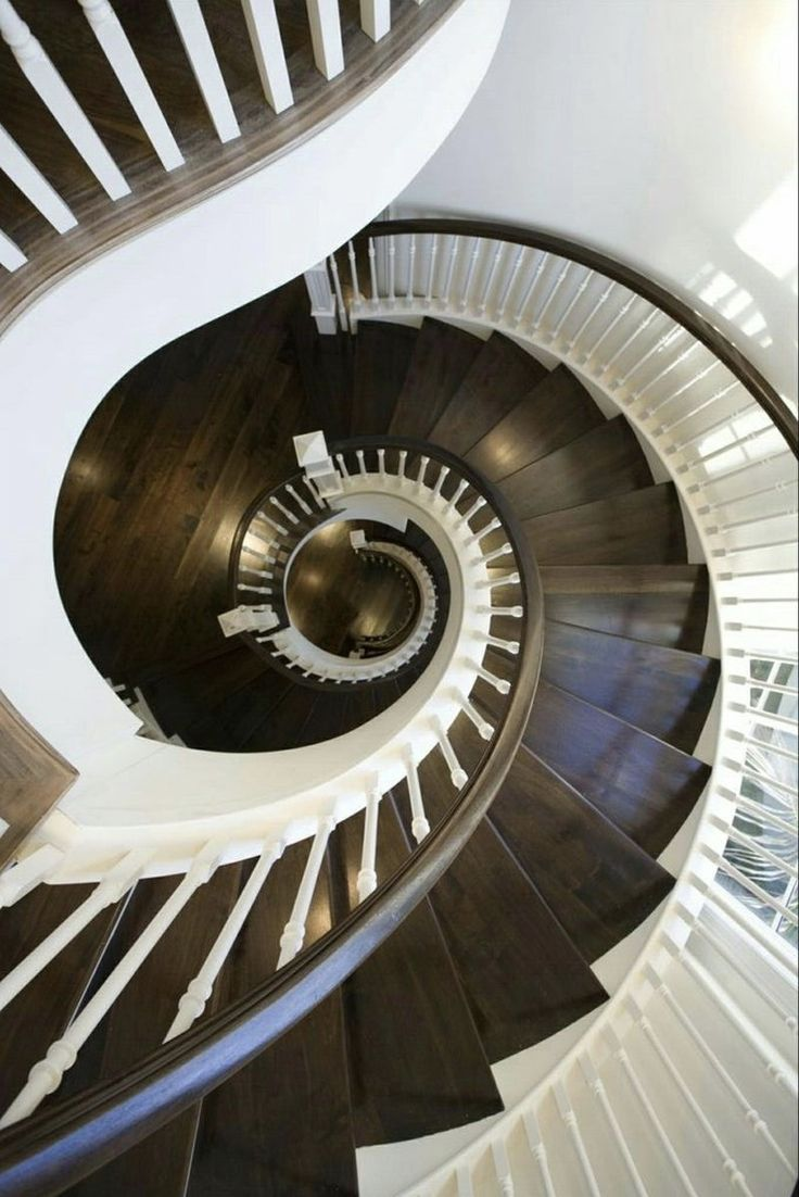 2883 best escaleras images on Pinterest | Banisters, Future house ...