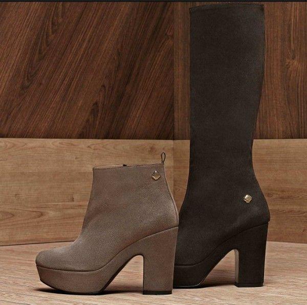 Catalogo scarpe Liu Jo prezzi autunno inverno 2013 2014