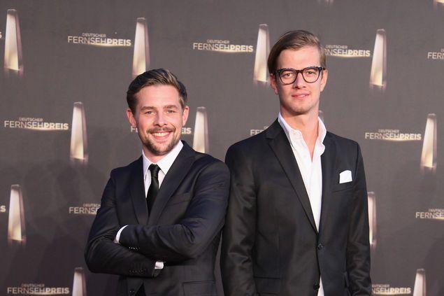 Die Erfolgreichste Tv Show Joko Und Klaas Klaas Heufer Umlauf Klaas