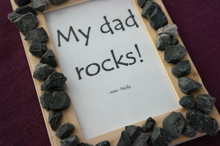 Vaderdag: My dad rocks! | Nanny Annelon | Blog
