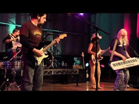 Edgar Winter - Free Ride (Live) - YouTube