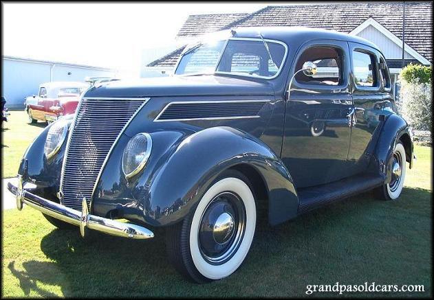 1000 images about wheel wonders 1930 39 s on pinterest for 1937 ford 4 door sedan