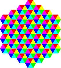 tessellations patterns - Google Search