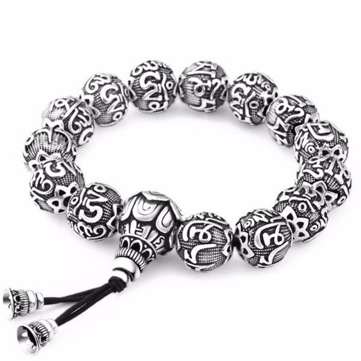 Like and Share if you want this  Antiqued Beads Bracelet     Tag a friend who would love this!     FREE Shipping Worldwide     Buy one here---> https://levanra.com/antiqued-beads-bracelet/
