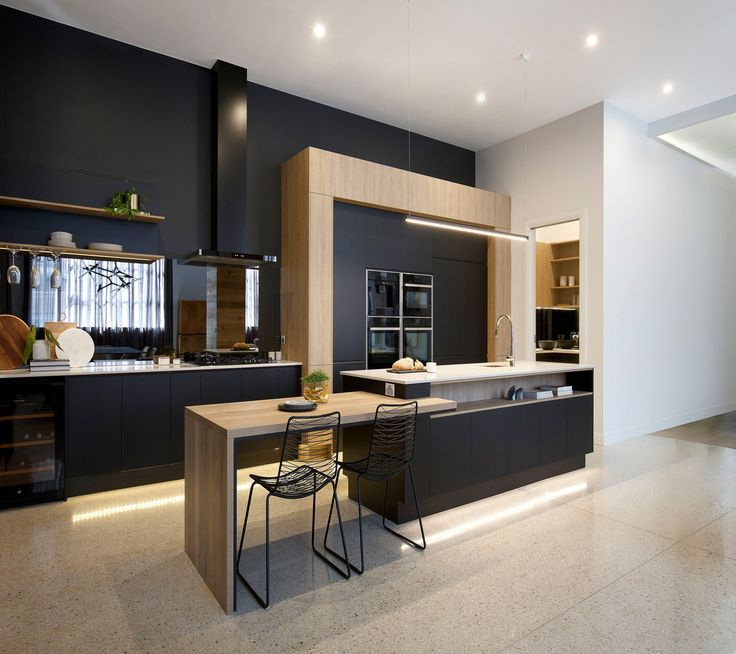Apartment Kitchens Designs Glamorous Design Inspiration