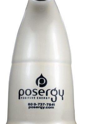 Refillable Salt Inhaler with 100% Pure Himalayan Crystal Salt