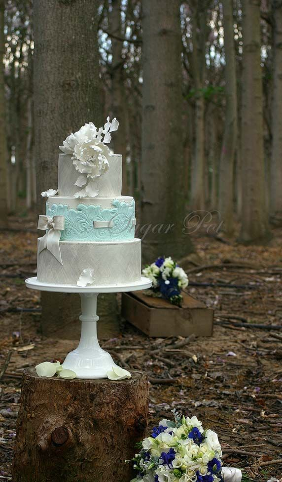 Beautiful Cake Pictures: Wedding Cakes » Page 3 of 293