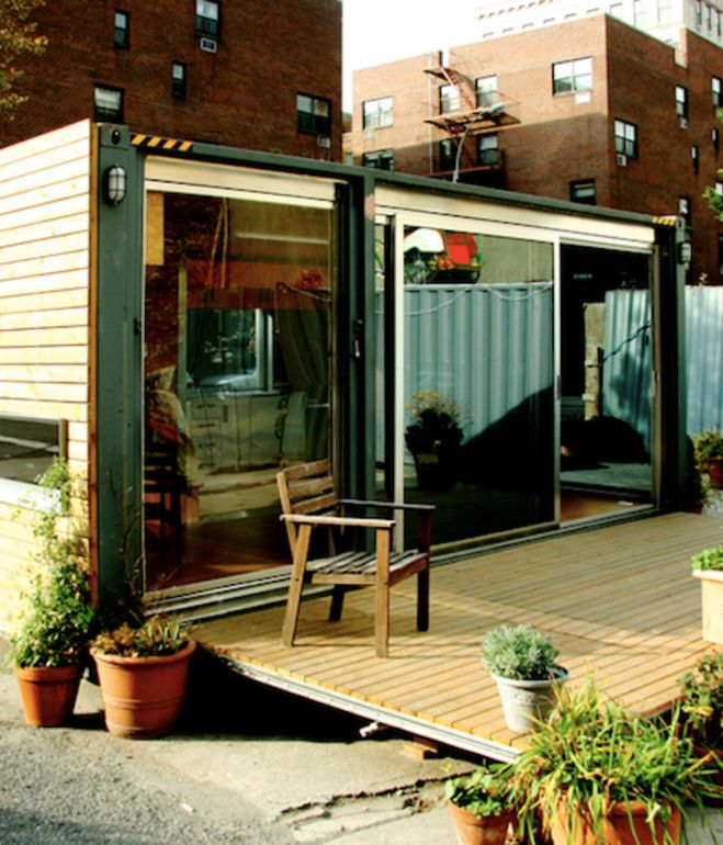 138 Best Shipping Container And Other Cool Homes To Build (exteriors)  Images On Pinterest | Architecture, Shipping Containers And Container  Architecture