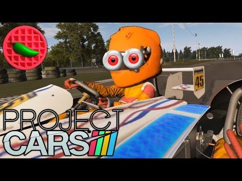 Wild Karts Can't Be Broken -- Let's Play Project CARS (HTC Vive VR Versus Gameplay) - http://LIFEWAYSVILLAGE.COM/career-planning/wild-karts-cant-be-broken-lets-play-project-cars-htc-vive-vr-versus-gameplay/