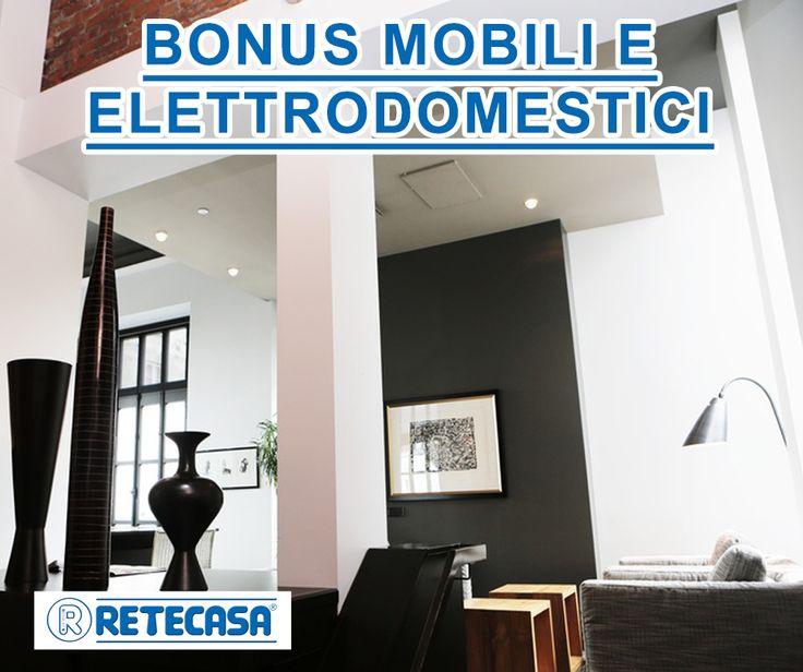 """Per aiutarti a far luce sulla normativa """"BONUS MOBILI ED ELETTRODOMESTCI"""" condividiamo un link dove trovi risposte precise ed esaurienti.  http://www.agenziaentrate.gov.it/wps/content/Nsilib/Nsi/Contatta/Faq/Bonus+mobili+ed+elettrodomestici/ #bonus #mobili #elettrodomestici #casa"""