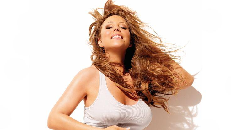 Mariah Carey -  My all  - Traduction paroles Française
