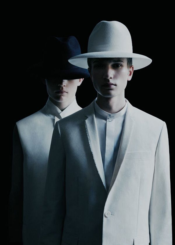 Dior Homme                                                                                                                                                                                 More