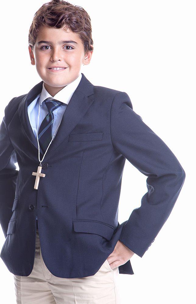 Alternativas al traje de marinero para la primera comunión de niños