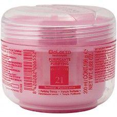 Linea SPA. Purificante Pulisce a fondo i capelli liberando l'accumulo eccessivo di agenti cosmetici o di origine ambientale.