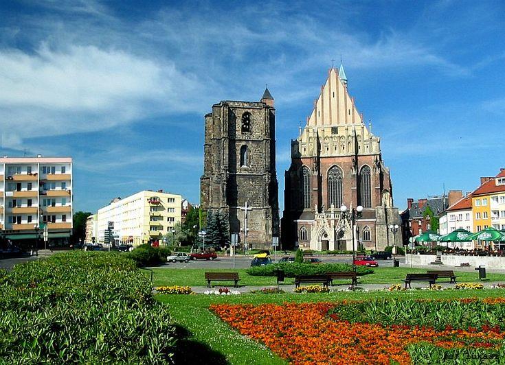 Katedra i rynek